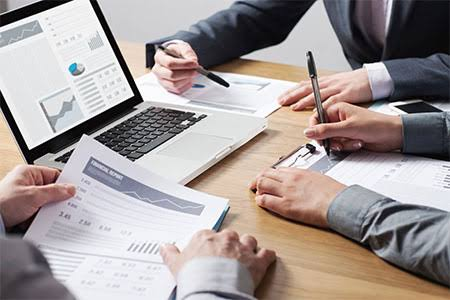 Accounting Jobs in Lagos