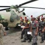 Nigerian Airforce screening Steps 2019 for recruitment is Here
