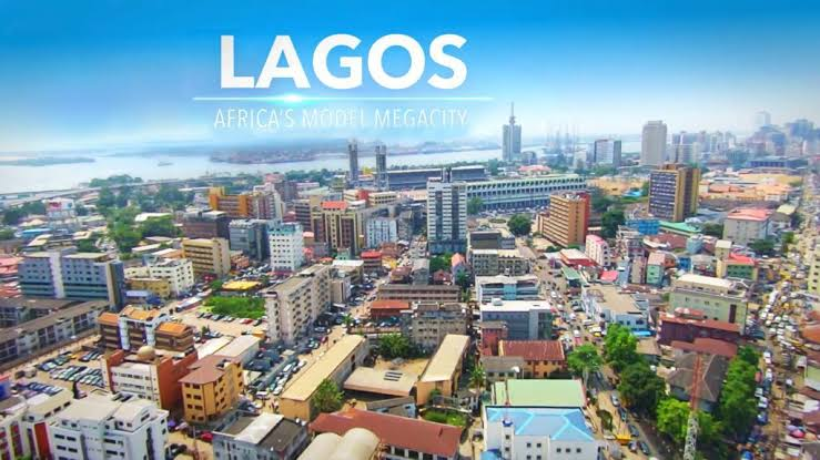 Jobs in Lagos