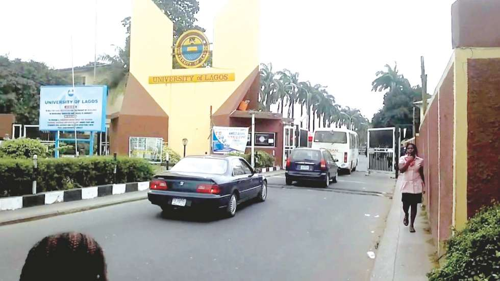 Unilag Recruitment