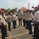 Lagos State FRSC Shortlist 2018 – See CBT Venue, Date and Timetable Here
