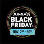 Try to benefit from Jumia Black Friday  before 11pm Today Here
