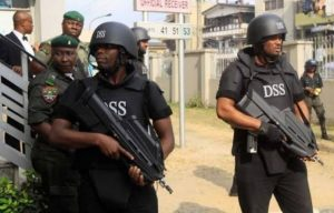DSS Recruitment