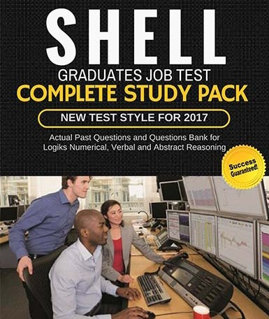 Shell Past Questions and Solutions