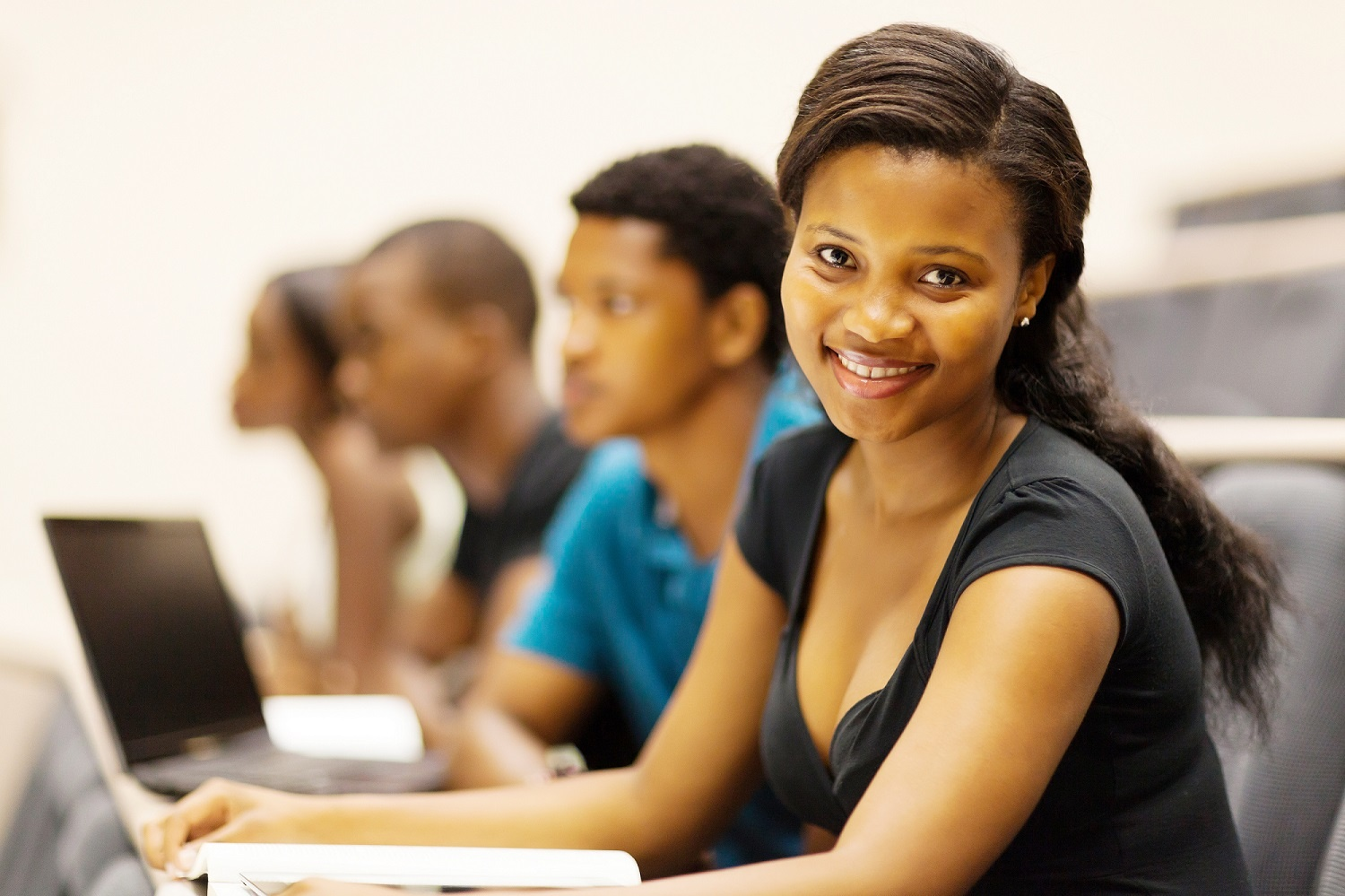 scholarships to study in UK for African students