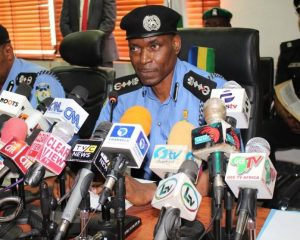 latest news about Nigeria police force recruitment