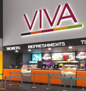 Job Alert: Viva Cinemas is recruiting for Both Graduates and Undergraduates