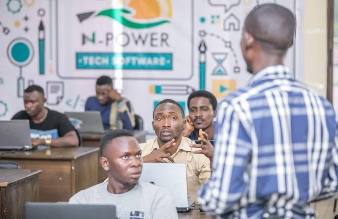 Npower: Registration and Verification for NTech is Ongoing