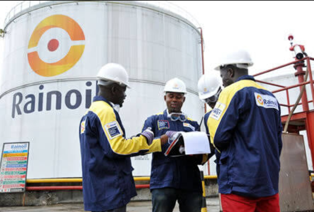 Oil and Gas Jobs: Rainoil recruitment is ongoing online