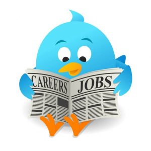 RecruitmentGate Activates Twitter Account; To share Jobs News in Nigeria