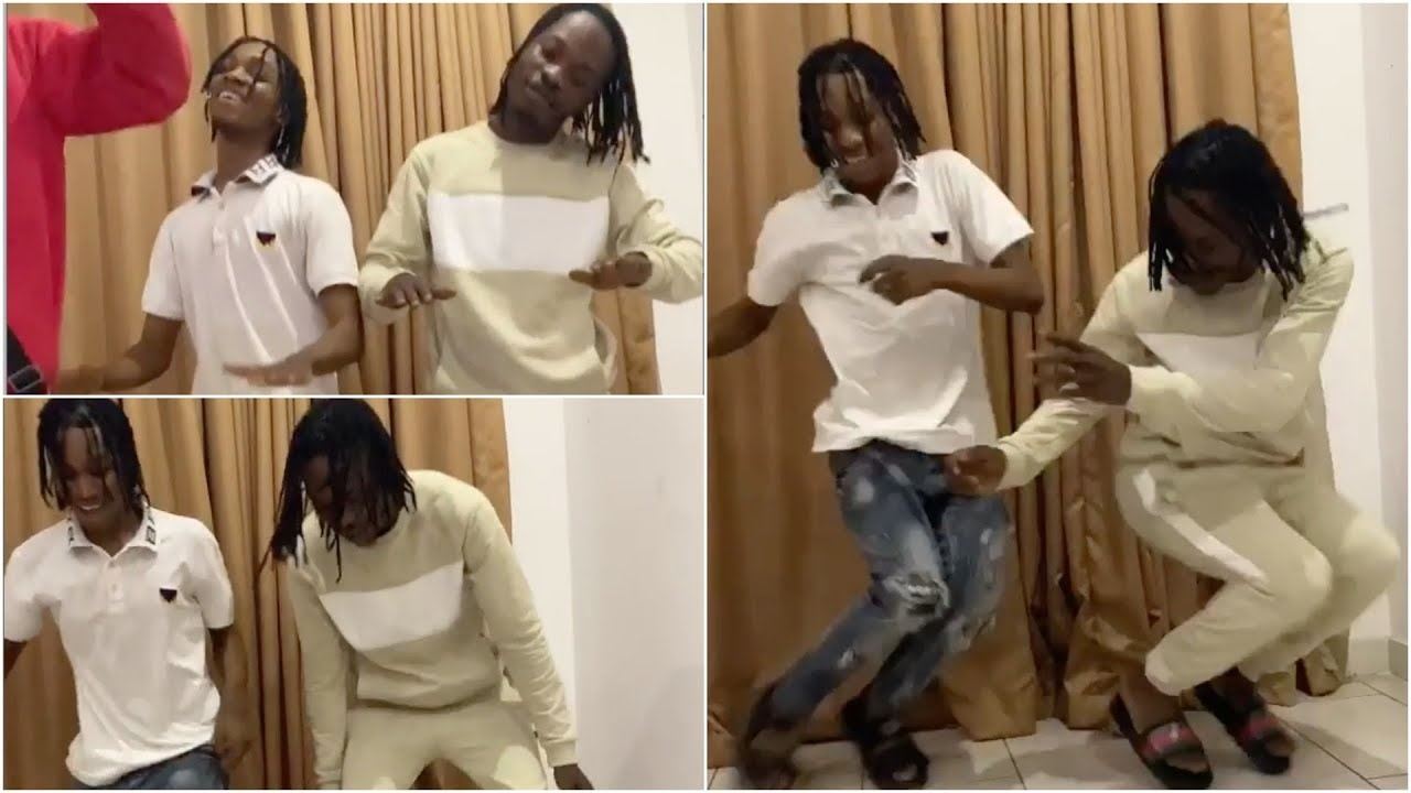 Tesumole Dance
