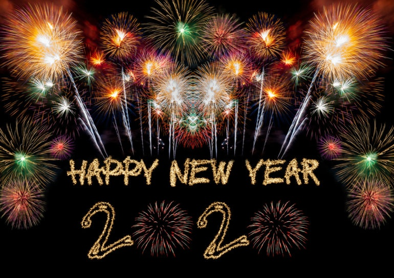 2020 Happy New Year messages