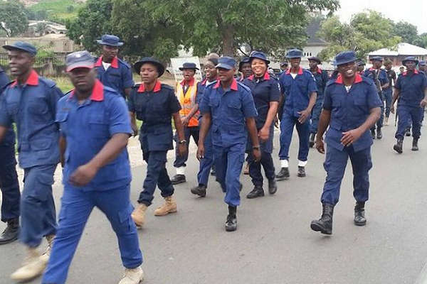 Recruitment: NSCDC invites illegible applicants for CBT text