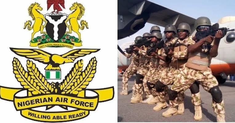 Nigerian AirForce Recruitment 2020 Form for Airmen/ Airwomen