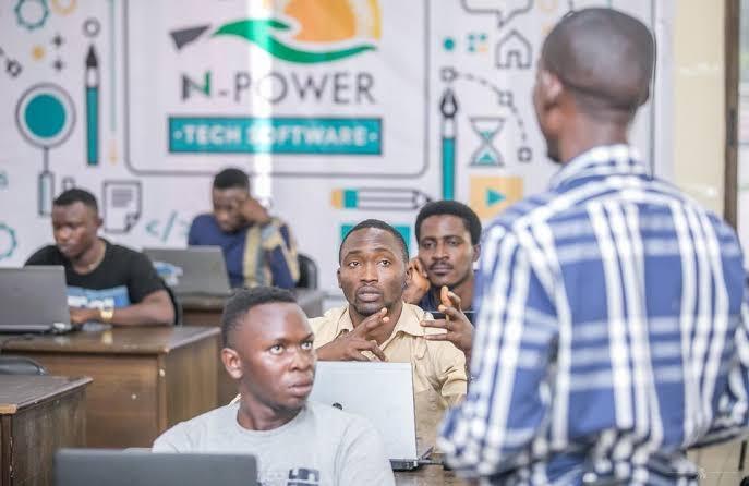 Npower Teach Recruitment