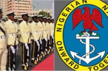 Nigerian Navy DSSC Recruitment