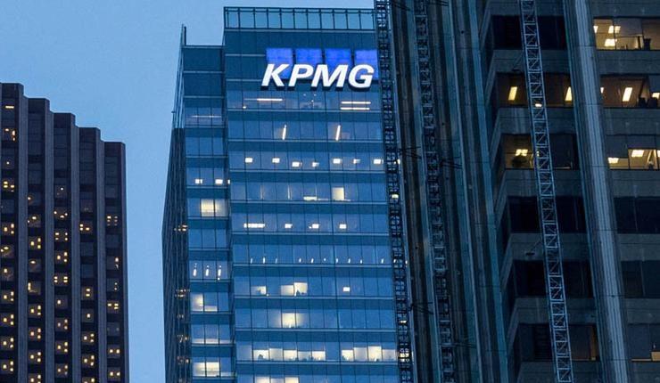 KPMG Recruitment