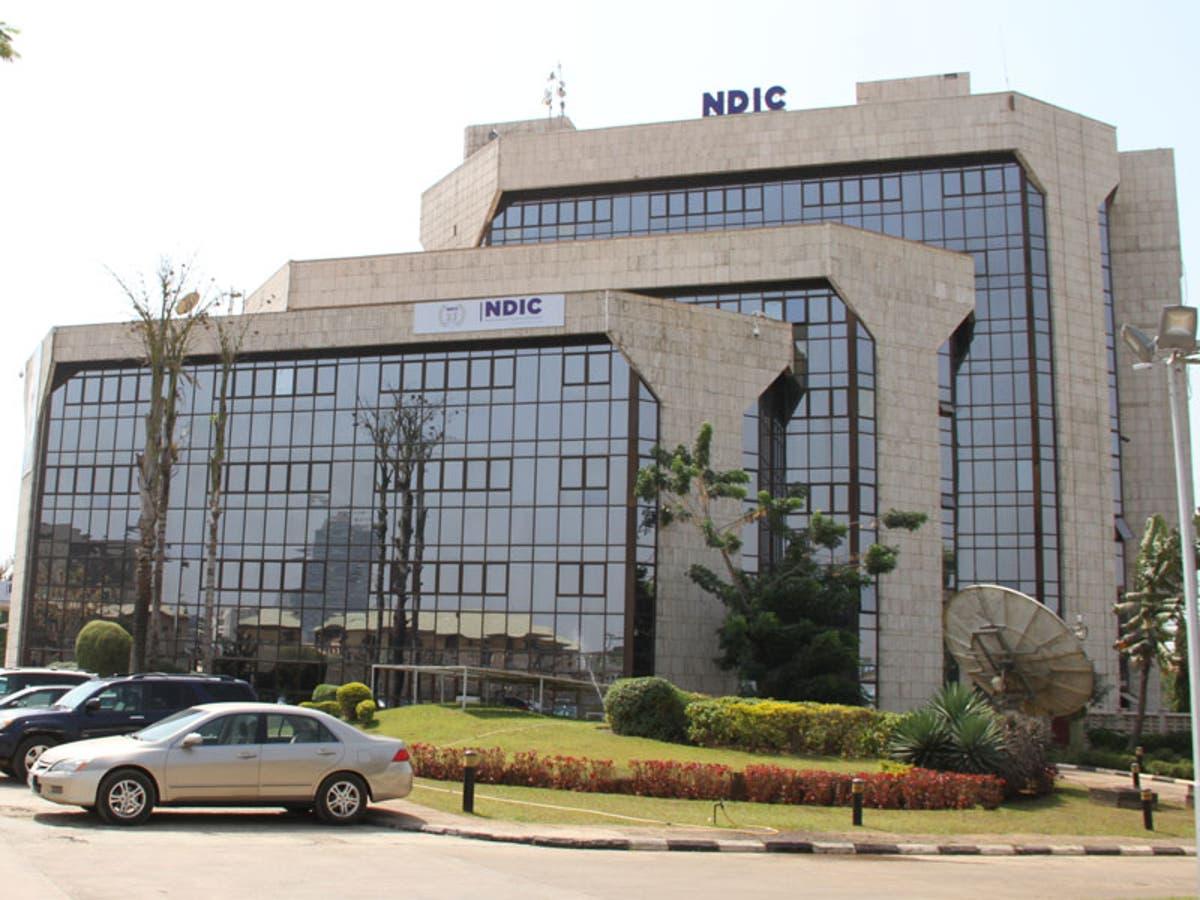 NDIC Recruitment