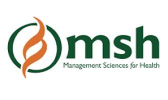 Management Sciences for Health (MSH) Job Vacancies