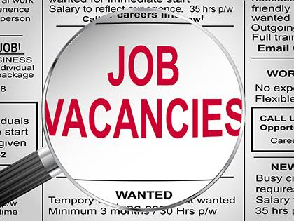 Jidash Consulting Limited Job Recruitment (3 Positons)