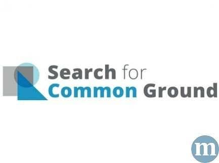 Search for Common Ground (SFCG) Job Recruitment